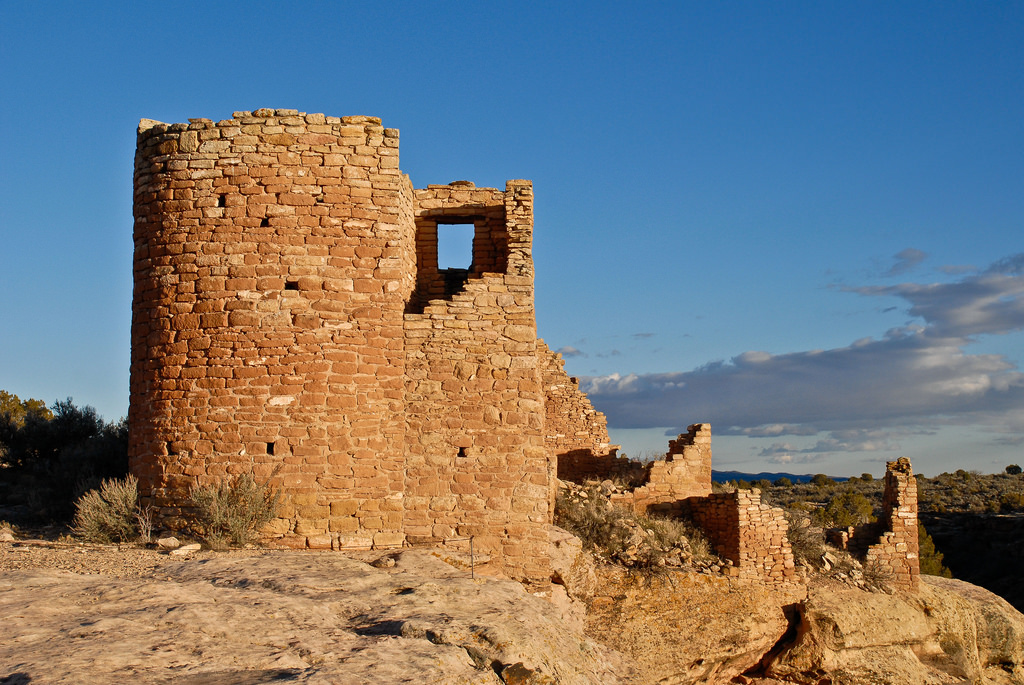 hovenweep monument