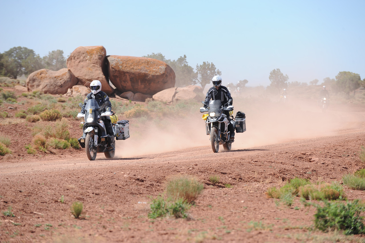 monument valley ride